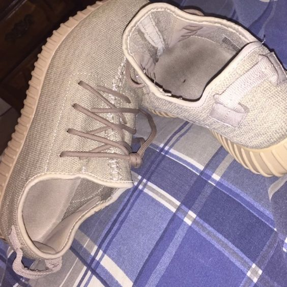 "For Sale: Yeezy 350 Boost ""Oxford Tan"" for $450"