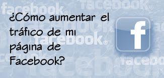 trafico de facebok