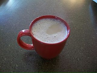 Homemade Chai Tea - Yummy sounding and simple, if not completely authentic