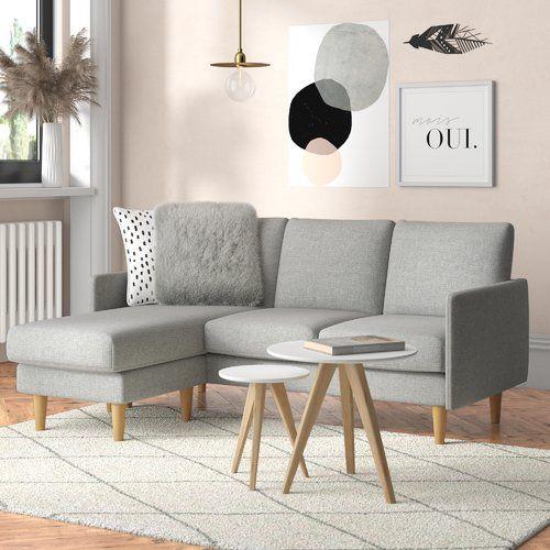 Leader Lifestyle Kit Corner Sofa