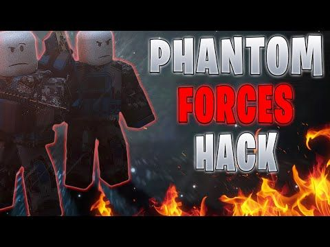 How To Hack Roblox Phantom Forces Aimbot
