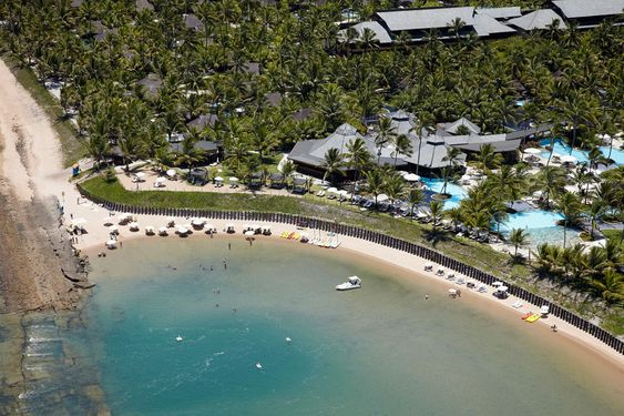 Exotic Escape Under The Brazilian Sun: Nannai Beach Resort in Porto de Galinhas - Pernambuco