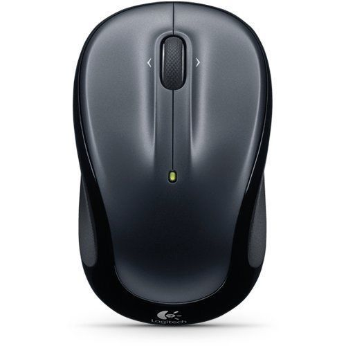 Logitech Wireless Mouse M325 Optical Tracking USB 2.4 GHz For PC Laptop Macbook #Logitech