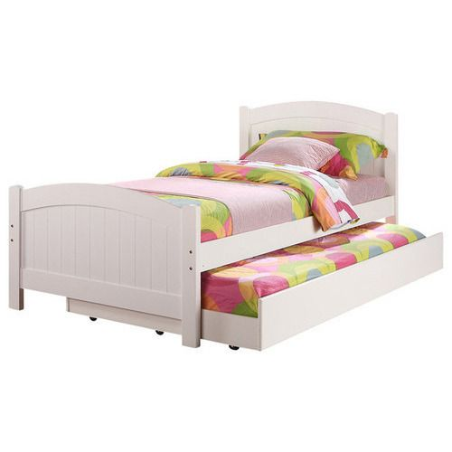 Pull Out Bed For Children Savillefurniture Twin Trundle Bed
