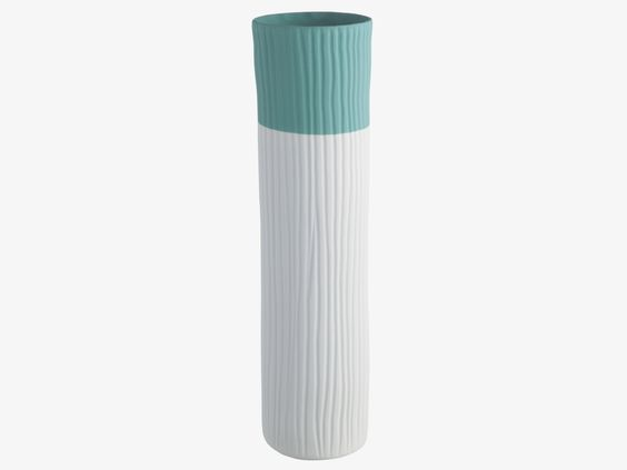 CONNOR Ceramic vase - View all- HabitatUK