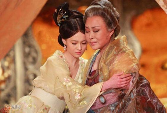 Thái Bình Công Chúa Bí Sử - Secret History Of Princess Taiping 2013