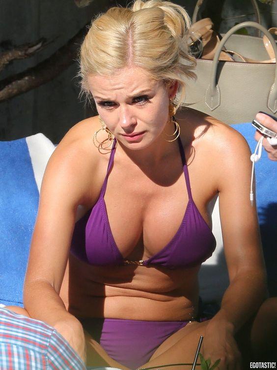 kathrine jenkins bikini