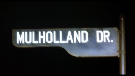 I just rewatched Mulholland Drive after spending some time in L.A., and though I've seen it many times, it felt slightly different. Such a great film.