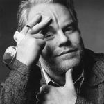 Picture of Philippe Seymour Hoffman !!!