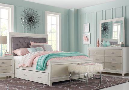 Childrens Bedroom Furniture, Girl Teenage Bedroom Furniture