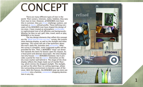 Concept Statement 5 Related Keywords & Suggestions - Concept ...