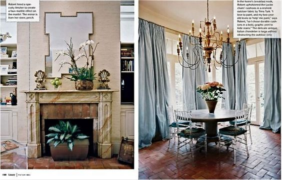 beautiful New Orleans home