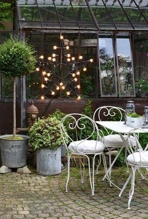 #cabane de jardin Plus: