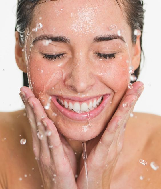 When it comes to cleansing, less is more. Follow this facialist's back-to-basics approach for healthy, beautiful skin. - Shape.com: