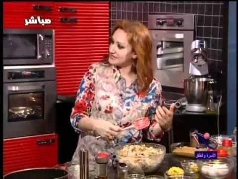 عجة بالتونة مكرونة بالخضار فول بالبيض والخضار Food Breakfast Cereal