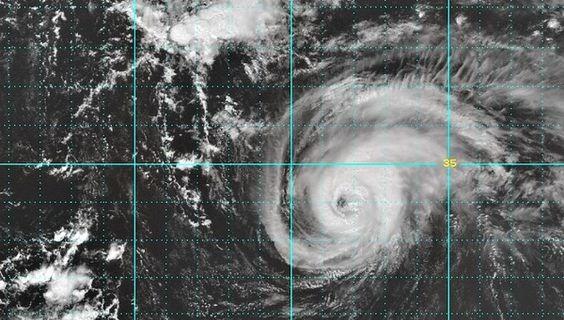 Tempestade Tropical Gordon