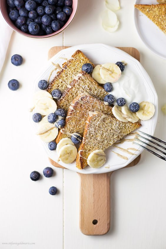 Coconut Baked French Toast2