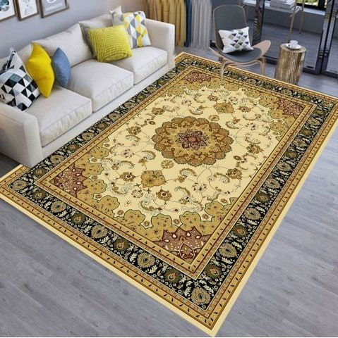 Carpet Cleaning Is Now Rocket Science Rugs On Carpet Living Room Flooring Living Room Mats