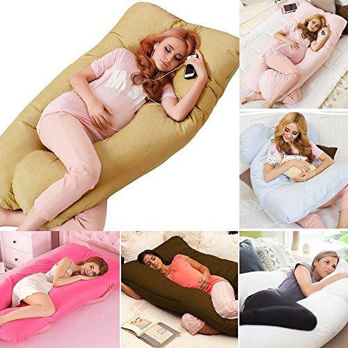 PetHot 9Ft Maternity Pregnancy Pillow U