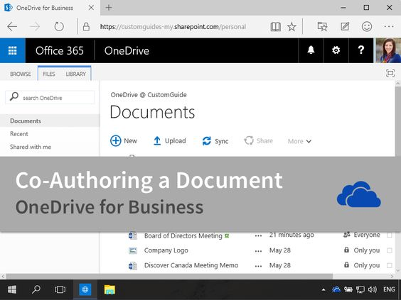 SharePointu2014the mobile and intelligent intranet Office365 - meeting memo