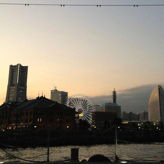AS43 at Yokohama