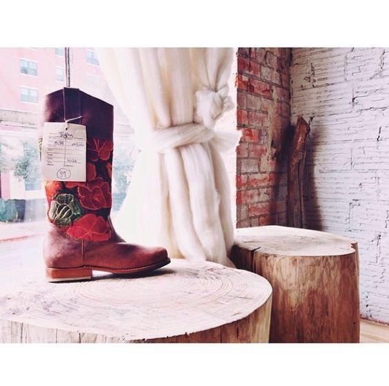 Shared via {Instagram} @teysha_is Teysha Atlas Riding Boots!