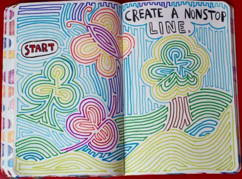 Wreck this journal ideas  Google