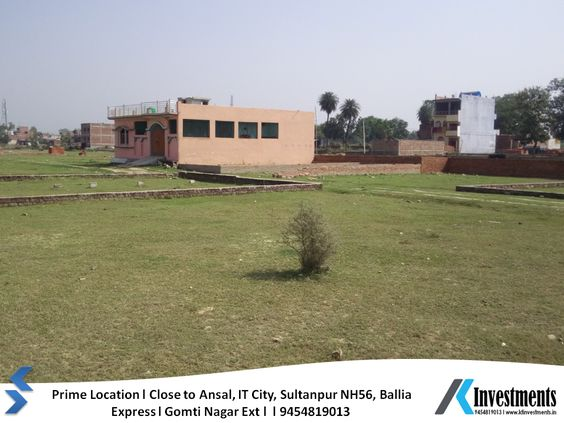 residential plots for sale in lucknow, residential plots in lucknow, cheap residential plots in lucknow, plots in lucknow gomti nagar, gomti nagar extension sector 7, property in lucknow gomti nagar, gomti nagar extension plots for sale