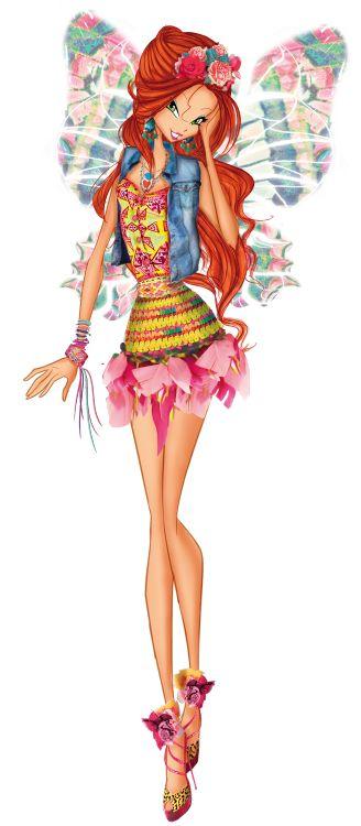 flora winx fairy couture: