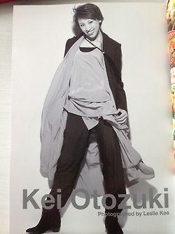 Kei Otozuki  音月桂