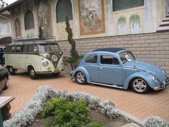 Split and RHD Beetle