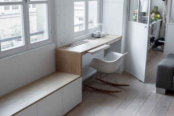 Read 20 Examples Of Minimal Interior Design #15