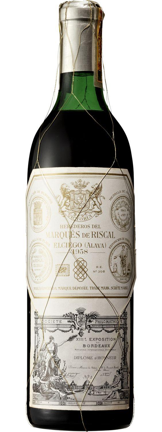 Marques de Riscal (Rioja) vinos maximum taninotanino