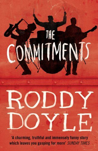 They shouldn t be calling themselves The Commitments Roddy Doyle  s     Readingraphics