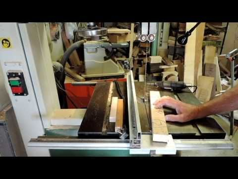 Does sharpening a Bandsaw blade really work?