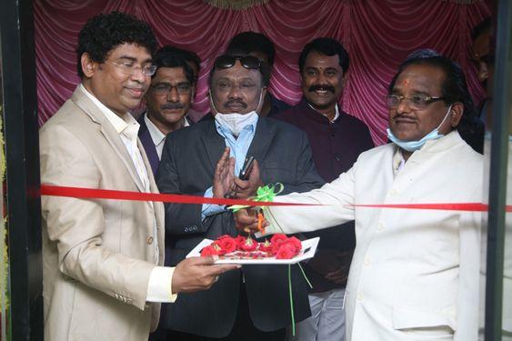 IGOT Finance limited inaugurated by Hon'ble Lok Adalat Judge Mr.A.K.N Vaithiyànathan
