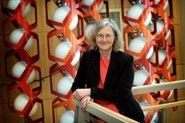 Elizabeth Blackburn, Molecular and Cell Biologist-ordering cancer cells to curl up and die
