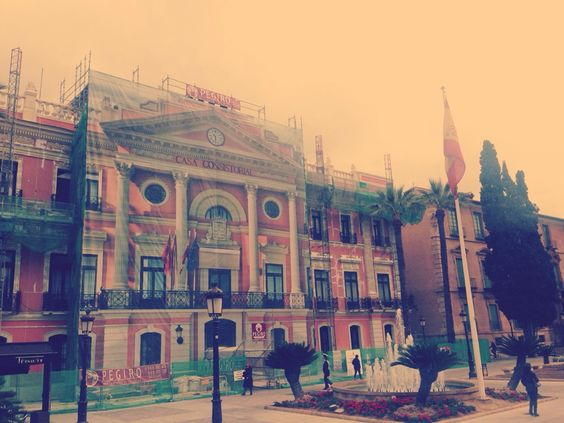 Ayuntamiento de Murcia en Murcia, Murcia