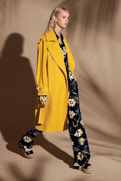 Sfilate Michael Kors Collection - Pre-collezioni Primavera Estate 2018 - Collezione - Vanity Fair