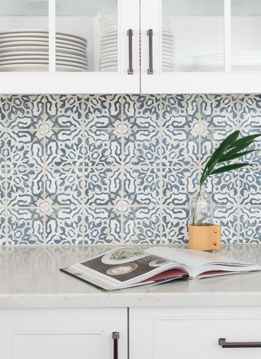 Walker Zanger Duquesa Decorative Tile Backsplash Unique Kitchen Backsplash Moroccan Tiles Kitchen Moroccan Tile Backsplash