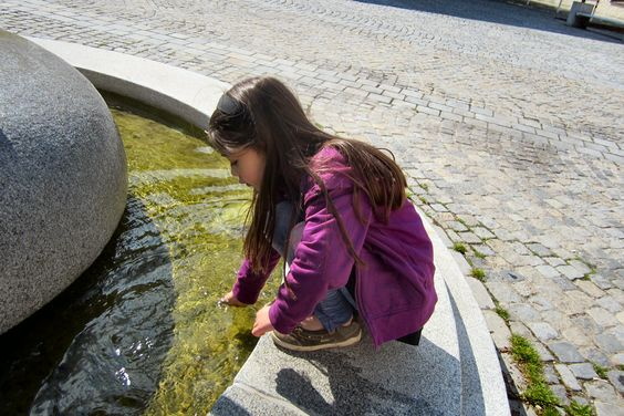 gefällt mir Pleifaa am Brunnen