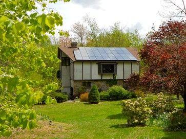 Solar Projects - traditional - Exterior - New York - Sunrise Solar Solutions, LLC