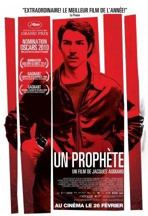'Un profeta' / 'Un prophète' (Jacques Audiard, 2009).