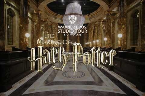 Warner Bros Studio London Tickets Getyourguide Harry Potter Tour Warner Bros Studio Tour Warner Bros Studio Tour London