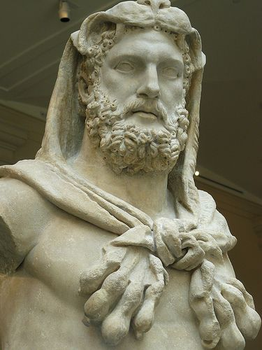 Ancient/Biblical History » Greece
