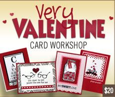 Very cute quilled ladybug valentine cards. (Archiver's workshop)