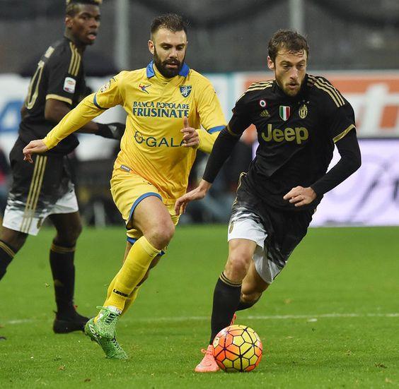 Frosinone Calcio v Juventus FC - Serie A