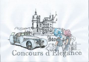 Chantilly Arts & Elegance Richard Mile