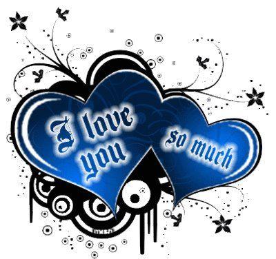 I Love you more. . .