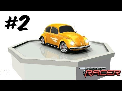 Traffic Racer Best Car Racing Game Android Gameplay 2 Racing